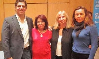 Salta participó del Encuentro Regional de Oficinas de Empleo