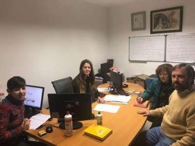 El municipio avanza en la Gestión Documental Electrónica