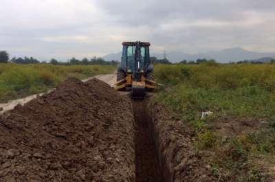 Gobierno construirá una red de agua potable en La Merced