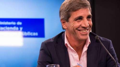 Argentina ya es mercado emergente