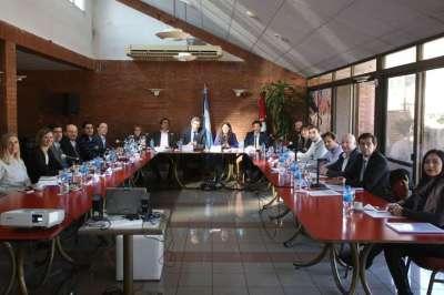 Nueva reunión del Consejo Federal de Responsabilidad Fiscal