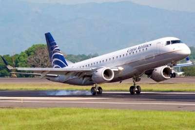 Copa Airlines anunciará novedades sobre operaciones aéreas
