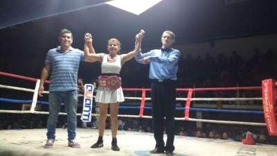 Una velada boxística reunirá a los mejores púgiles de Salta y Orán