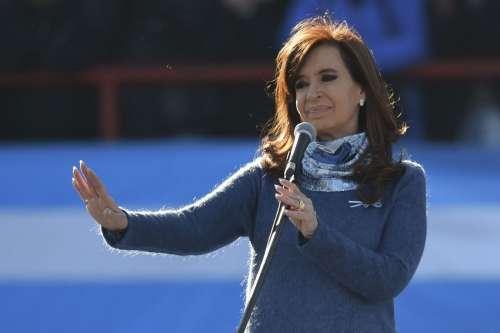 """""""Cristina será candidata"""""""