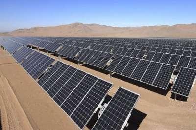 En Cafayate inicia la construcción del primer parque de energía solar