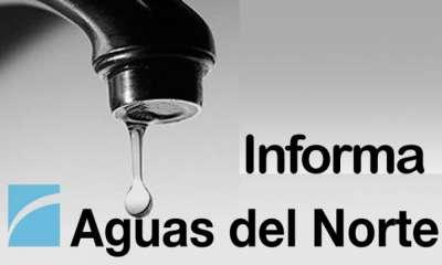 Aguas de Salta: afectación en el servicio de agua potable en Cerrillos