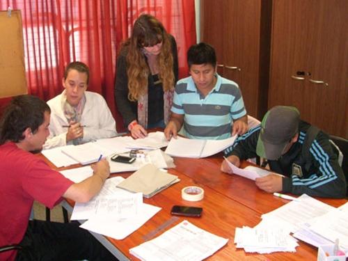 """Hasta el viernes inscriben para iniciar o terminar el nivel secundario en el Centro """"MARQ""""AY""""."""